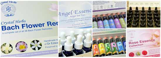 Boxed Essence Sets
