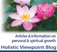 Holistic Viewpoint Blog