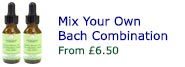 Mix Your Own Bach Combination