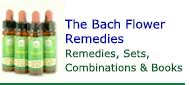 Bach Flower Remedies - Shop