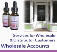 Wholesale Essences