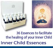 Inner Child Essences