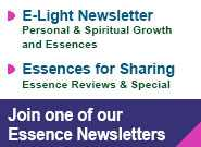 Flower Essence Newsletters