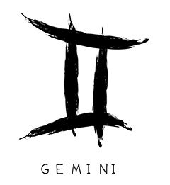 Gemini Astrological Sign