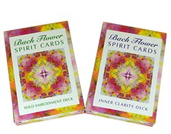 Bach Flower Spirit Cards