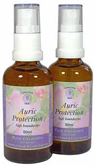 Auric Protection Spray