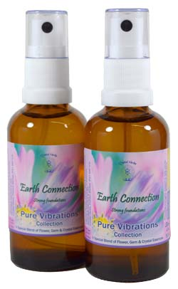 Earth Connection Essence Spray