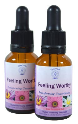 Feeling Worthy Essence