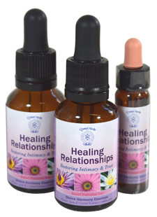Healing Relationships Essence