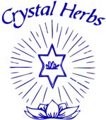 Crystal Herbs Logo